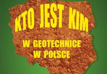 Kto jest kim w Geotechnice w Polsce