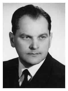 Zdzisław Żmudziński