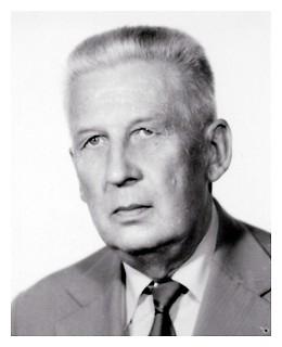 Zygmunt Glazer
