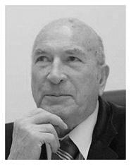 Zmarł Prof. zw. dr hab. inż. Zbigniew Grabowski.