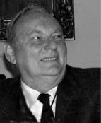 Zmarł mgr inż. Tadeusz Jeske
