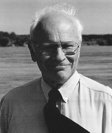 Prof. Wojciech Wolski