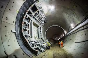 Budowa Tunelu pod Martwą Wisłą − Gdańskie Inwestycje Komunalne Sp. z o.o.
